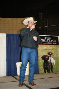Ronnie Smith Pheasant Fest 2012