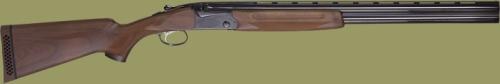 SKB Model 505 12 ga. field grade