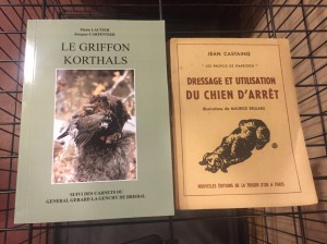 French Griffon Books