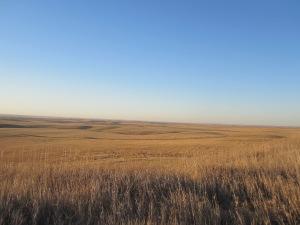 North Dakota Landscape